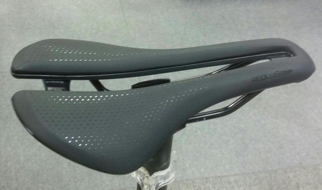 BONTRAGER Aeolus Comp Saddle